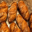 Natural Yeast Sourdough Bread