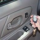 Add A door lock keyfob