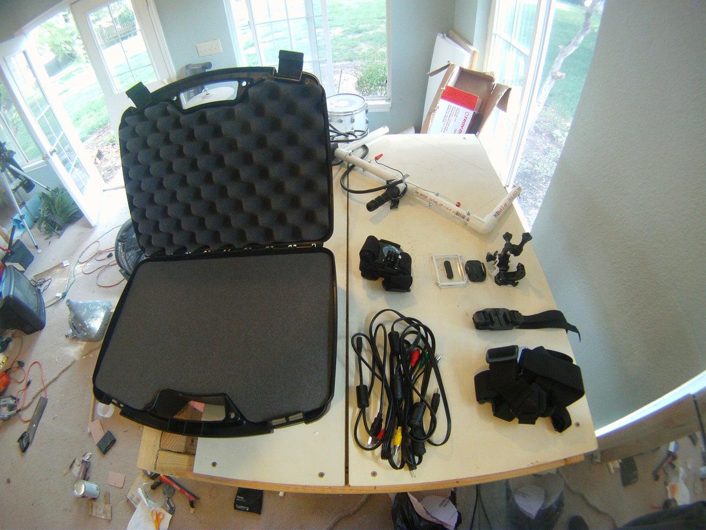 GoPro Camera Case