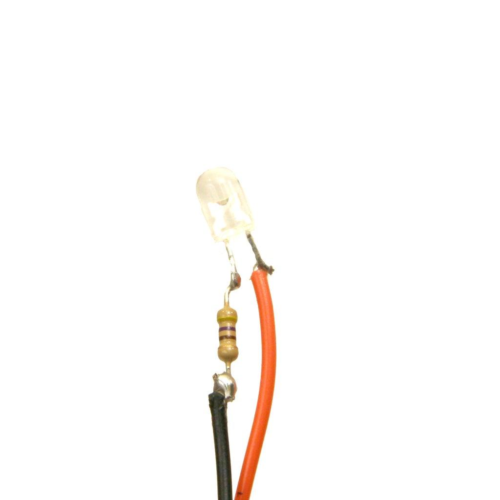 Wire LEDs: Part 1
