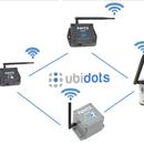 Publishing Wireless Pressure Sensor Data Using MQTT