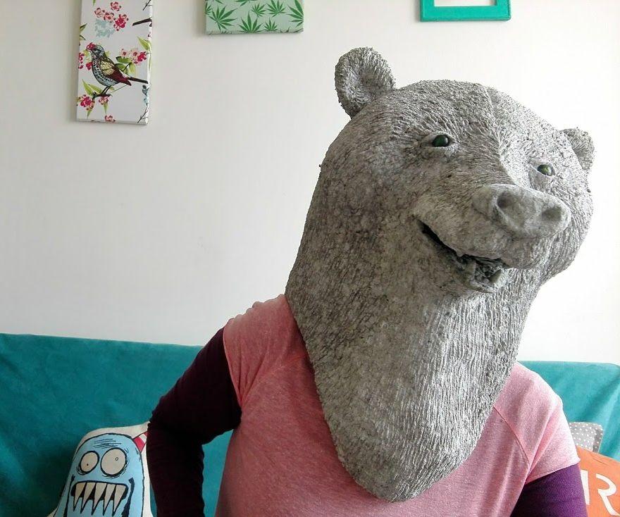 EcoFriendly Bear