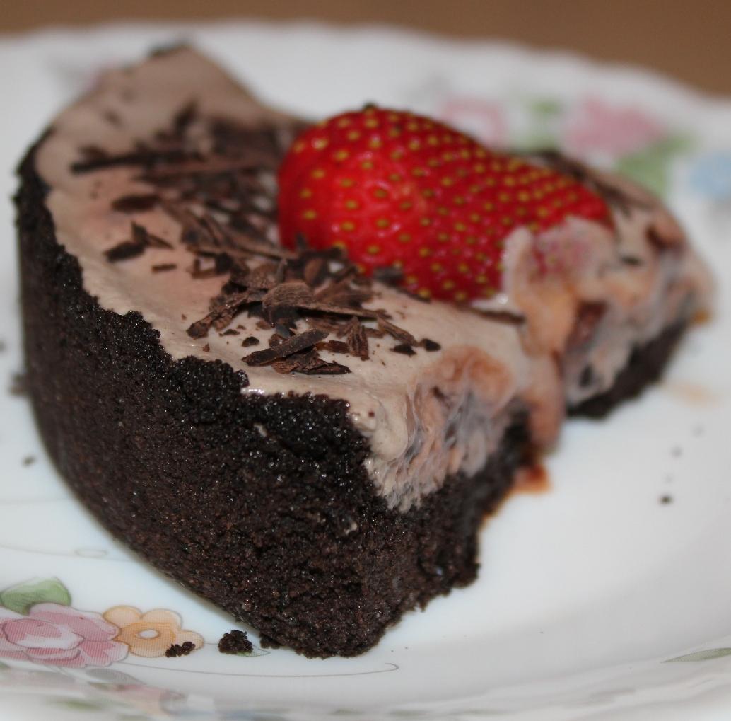 Choco-Oreo Pie !! No Bake !!