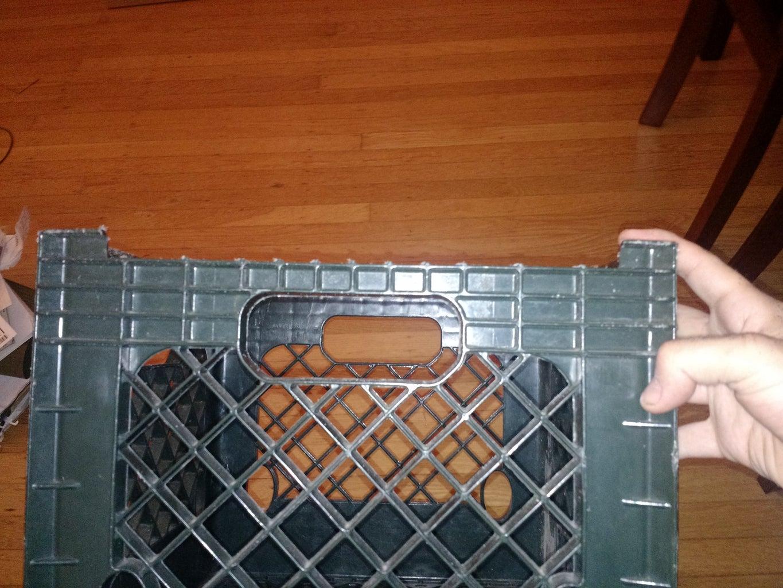 Cut the Crate