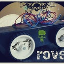 My first remote controle rover (you will like this click here to view and if you like this than don't forget to vote)