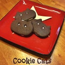 Cookie Cats!
