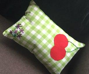 A Midsummer Nights Dream Cushion