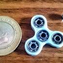 The Smallest Fidget Spinner