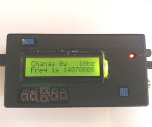 0-40Mhz, Sine Wave Generator for $25.
