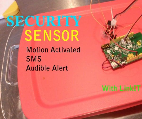 Security Sensor