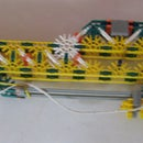 knex pump action shotgun