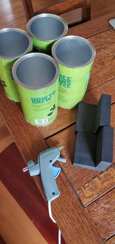 Choose Materials and Tools