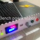Diy Bench power supply(single channel)