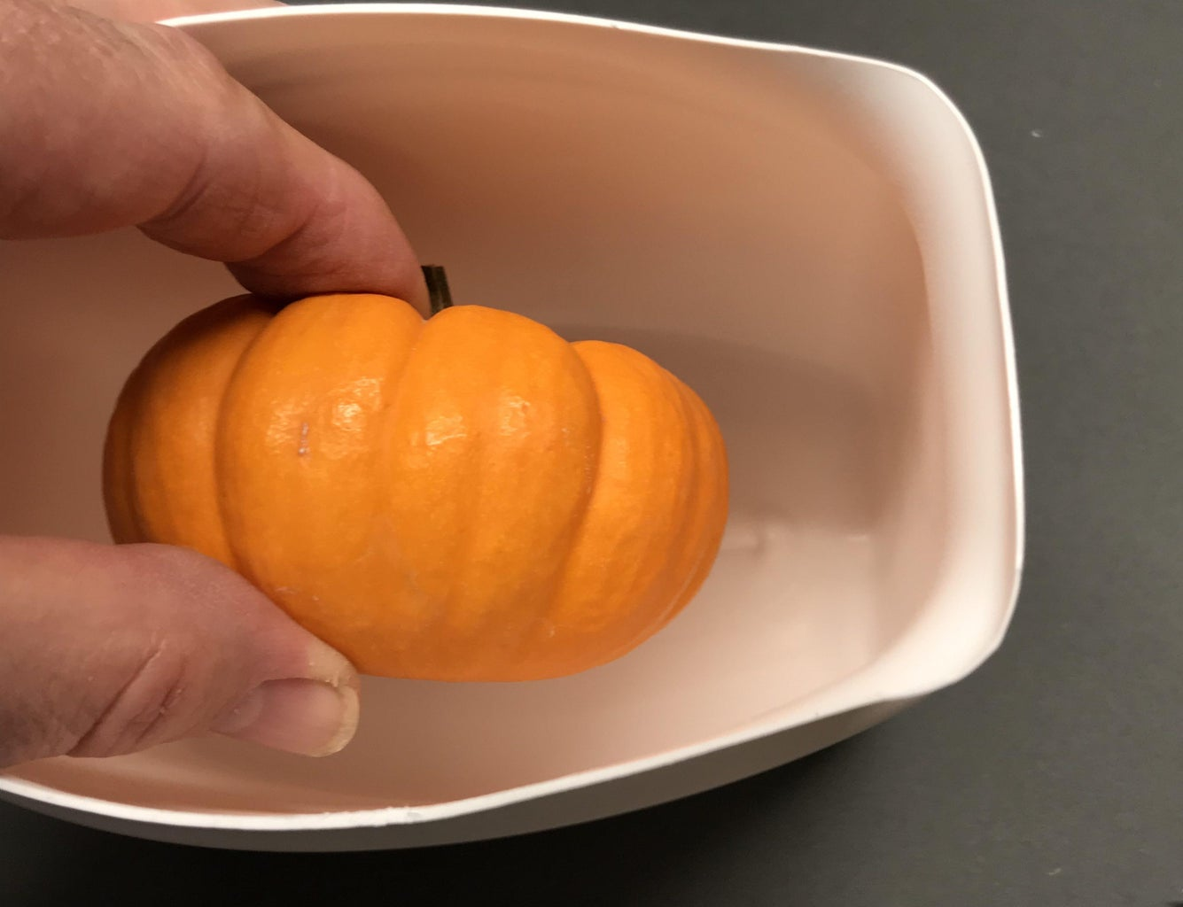Evaluate Your Pumpkin for Casting