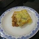 Yummy Chicken Lasagna