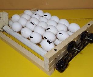 Automatic Egg Turner for Incubator