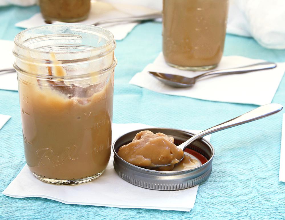 Homemade Vegan Chai Pudding