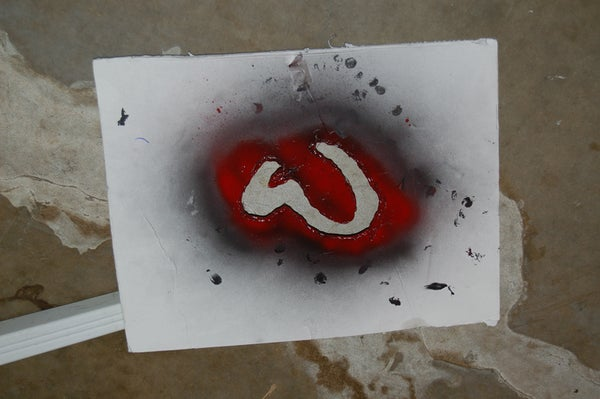 Make Your Own Stencil