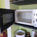 Home Hacks: Restore a Broken Micro-oven With Little or No Cost