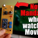 Automatic Volume Adjuster for LOUD MOVIE MUSIC