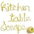 kitchentablescraps