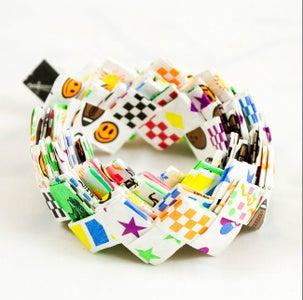 Wristband Chain to Health
