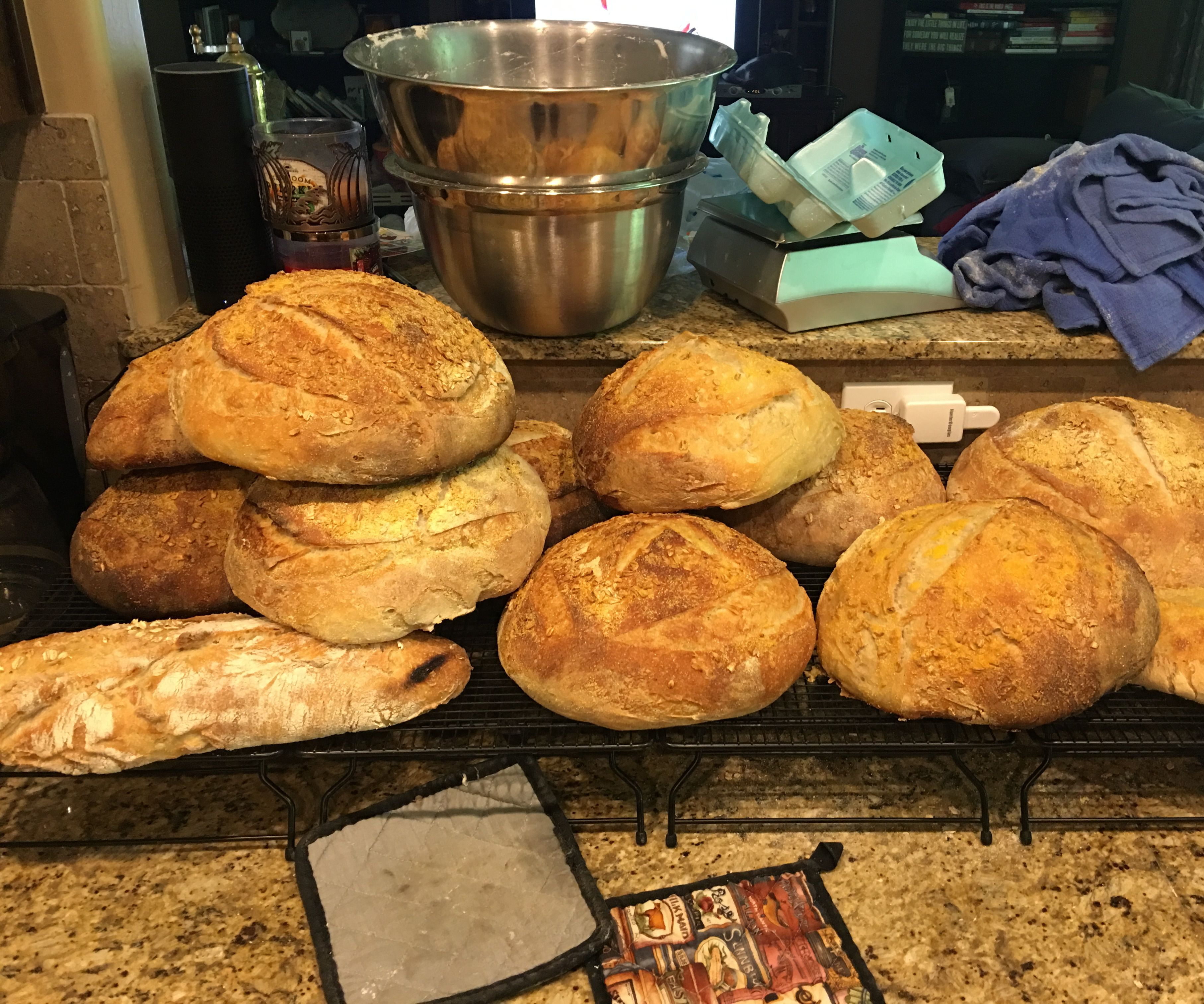Tools for Better Bread