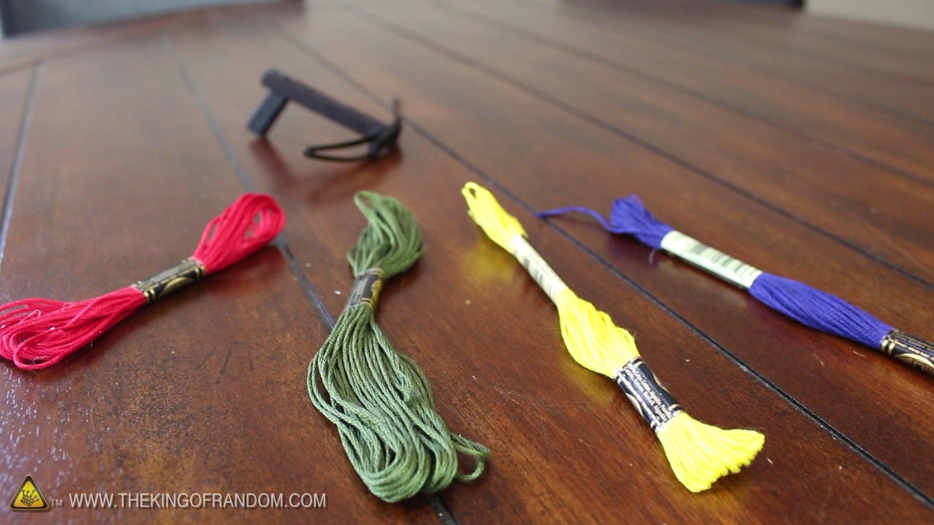Bow String
