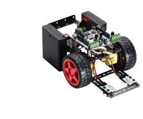 Make:it Robotics Starter Kit