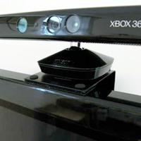 $3 Xbox Kinect TV Mount