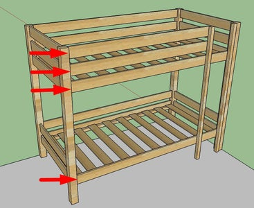 The Bed Plan - Not Final