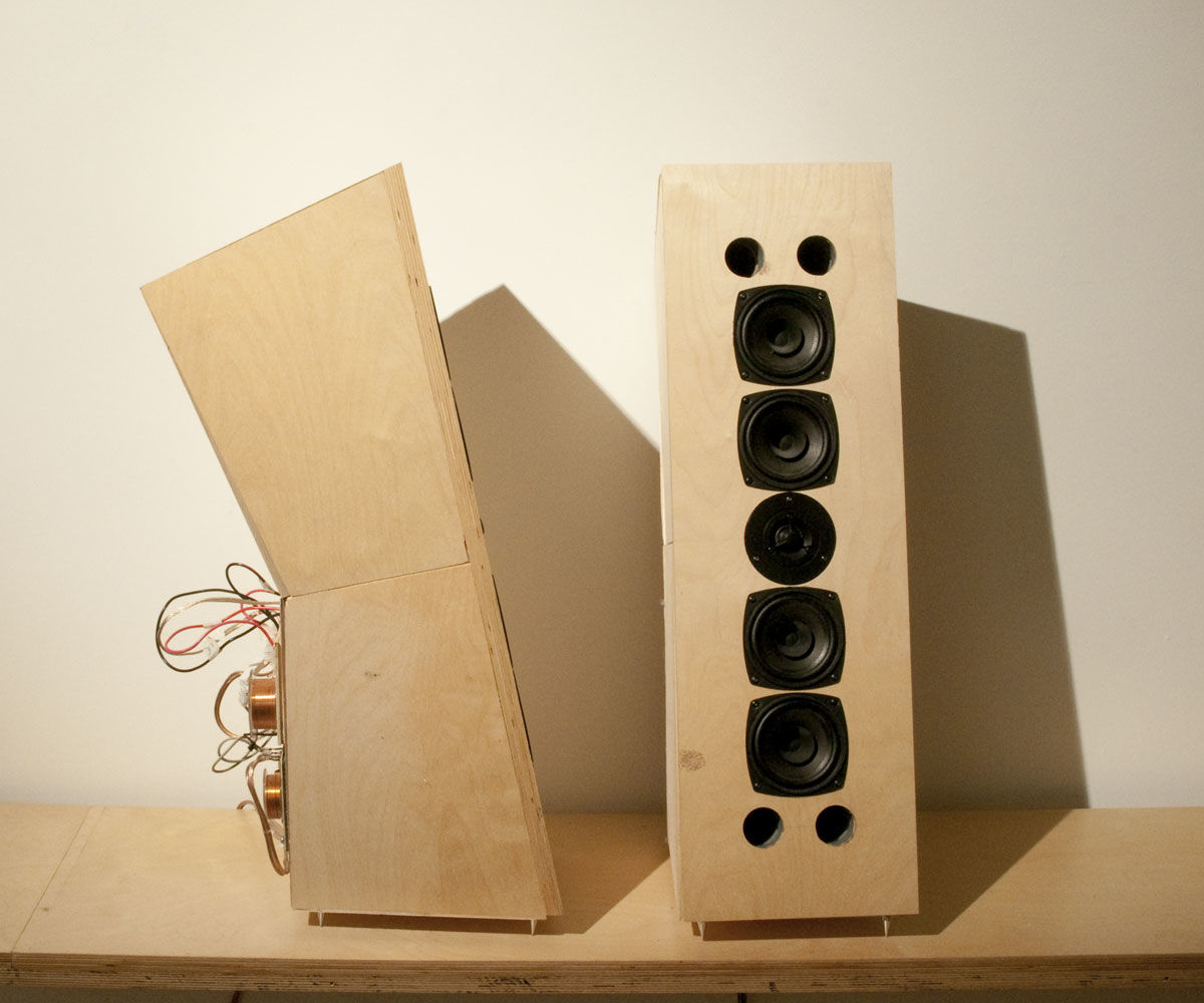 Serious Speakers on a Budget