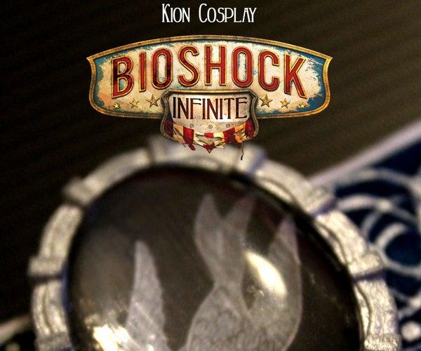 Bioshock Elizabth Choker
