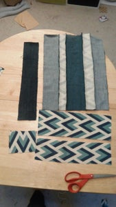 Cut (more) Pieces