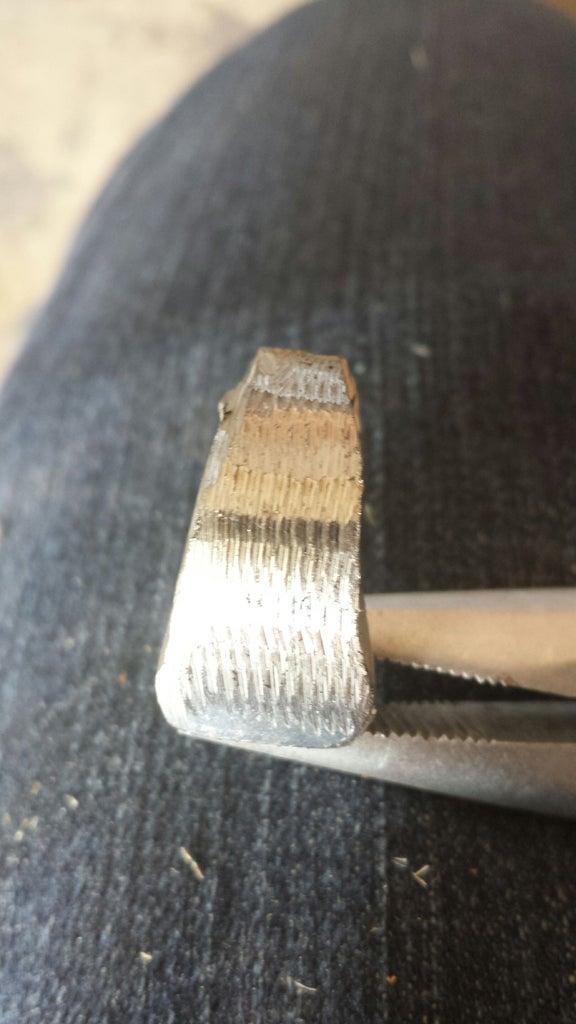 Angle/Shape Ring