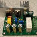 0-30V, 0-7A Adjustable Switching Power Supply [CC/CV]