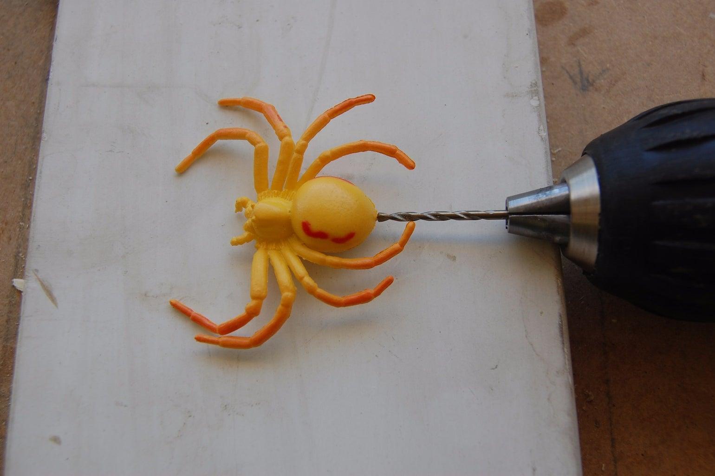 Attach Spider