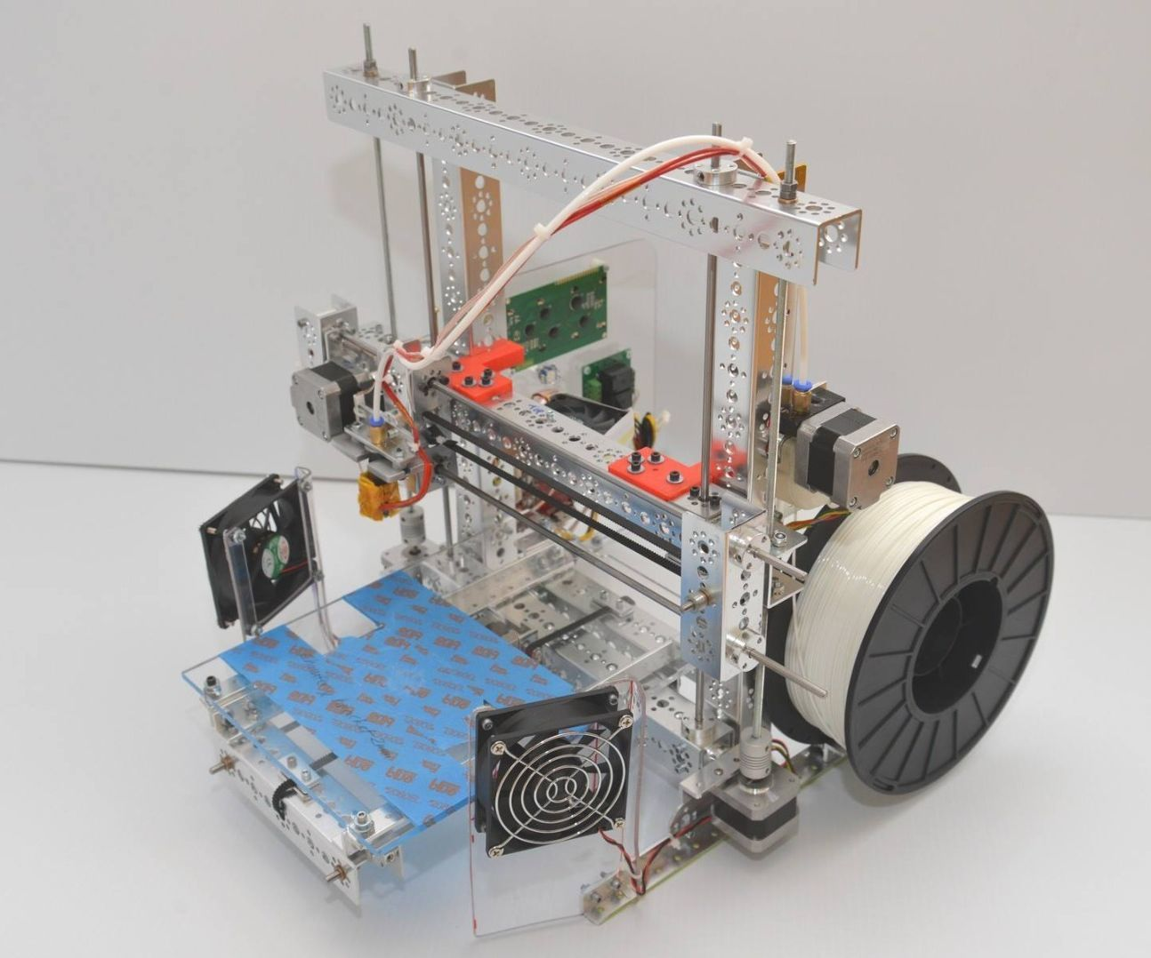 TETRIX 3D-Printer