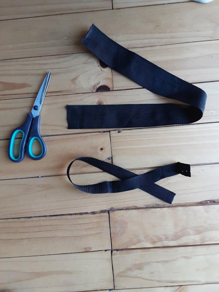 Cutting Straps