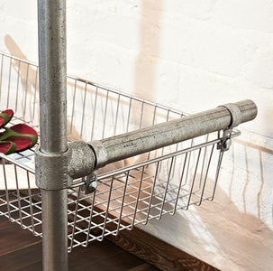 Attach Wire Basket
