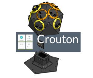 IOT123 - ASSIMILATE SENSOR HUB: ICOS10 CROUTON RESET NODE