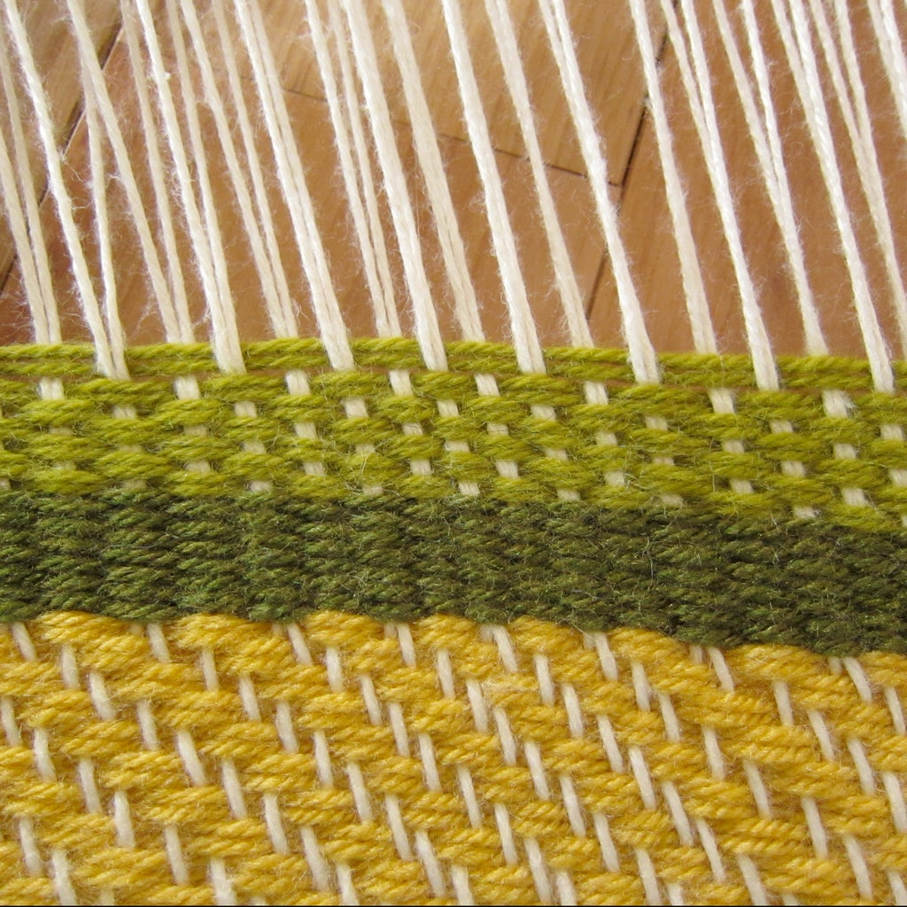 Weaving Pattern