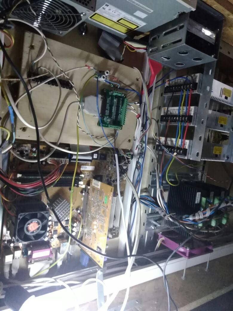 Electrical Boards