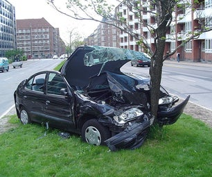 What to Do in a Car Crash
