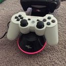 Add Wireless Charging To PlayStation 3 Controller