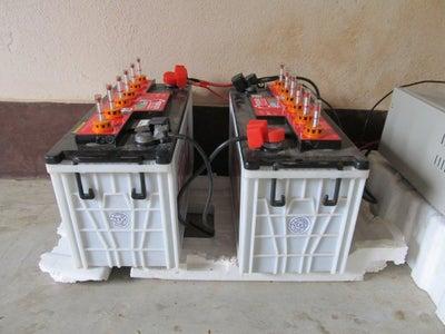 System Voltage