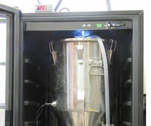 Temperature Control of Ss Brewtech 7 Gallon Conical Fermenter