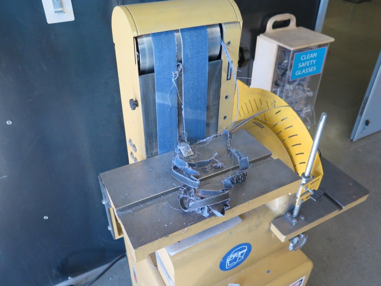 Custom Printer Parts