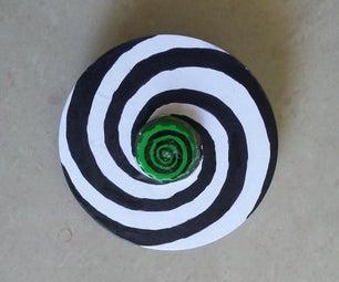 CD Spinner for Kids