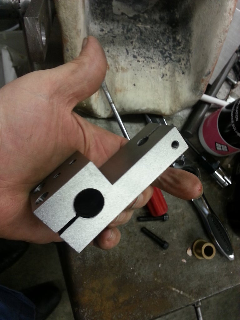 4TH AXIS
